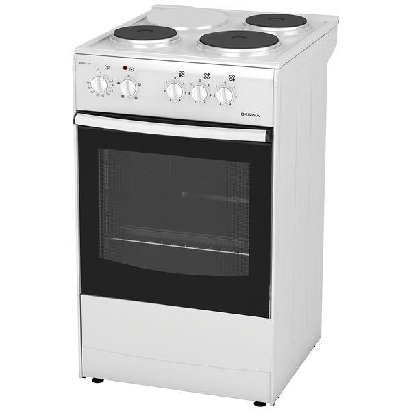 Электрическая плита 50-55 см Дарина S EM 331 404 W