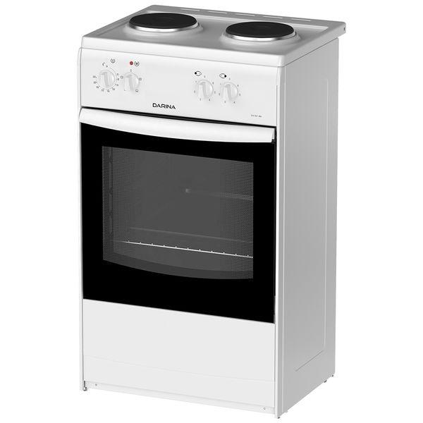 Электрическая плита 50-55 см Дарина S EM 521 404 W