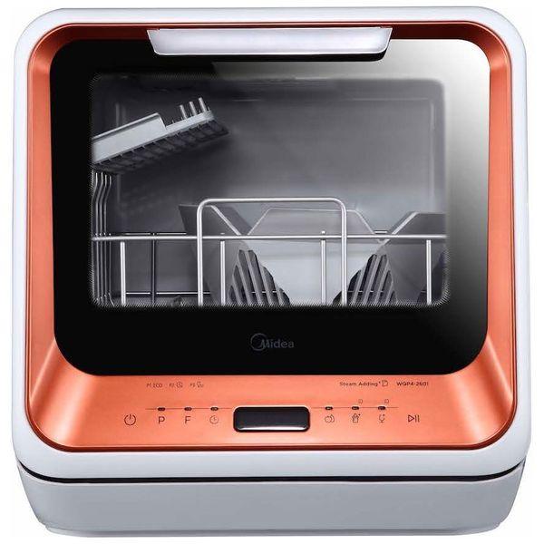 Посудомоечная машина 45 см Midea MCFD 42900 OR MINI