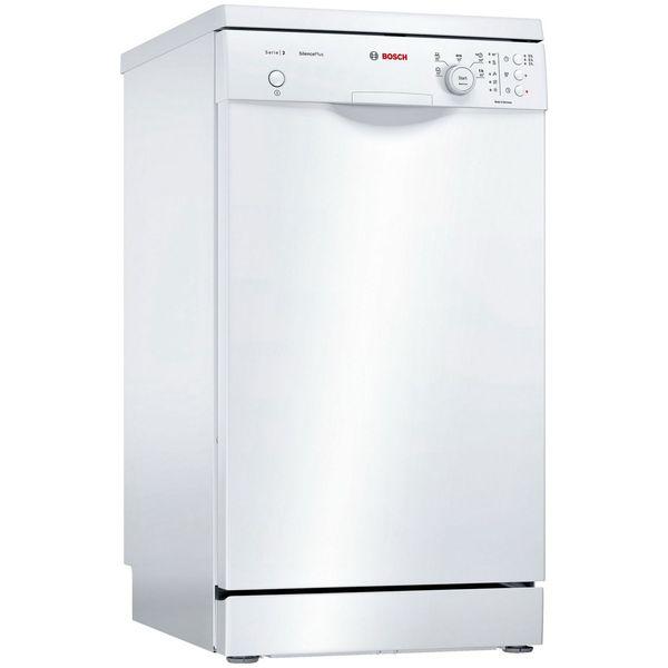 Купить Посудомоечная машина (45 см) Bosch SPS 25 FW 14 R в каталоге интернет магазина М.Видео по выгодной цене с доставкой, отзывы, фотографии - Санкт-Петербург