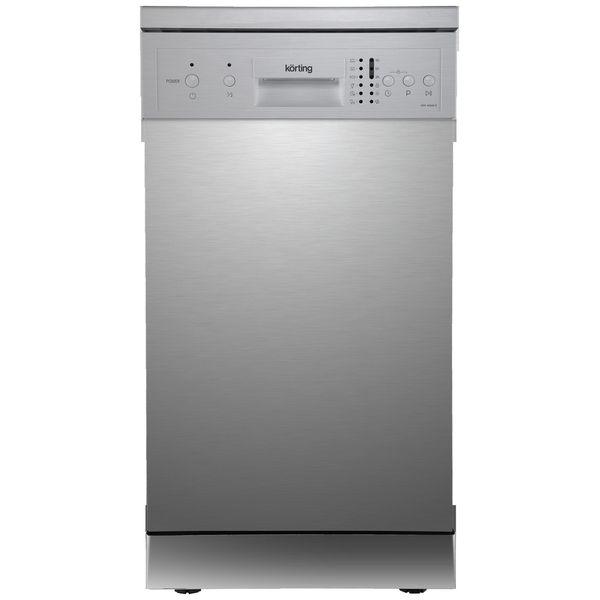Посудомоечная машина (45 см) Korting KDF 45240 S
