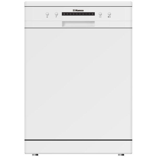 Посудомоечная Машина 60 см Hansa ZWM 616 WH