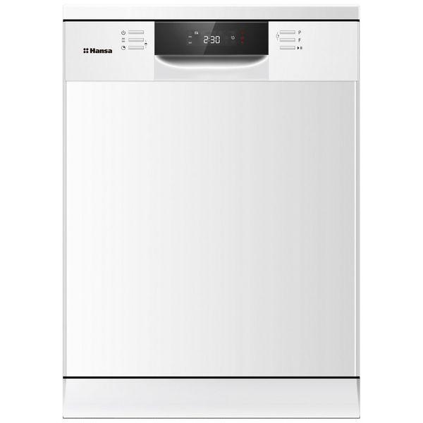 Посудомоечная машина (60 см) Hansa ZWM 628 EWH