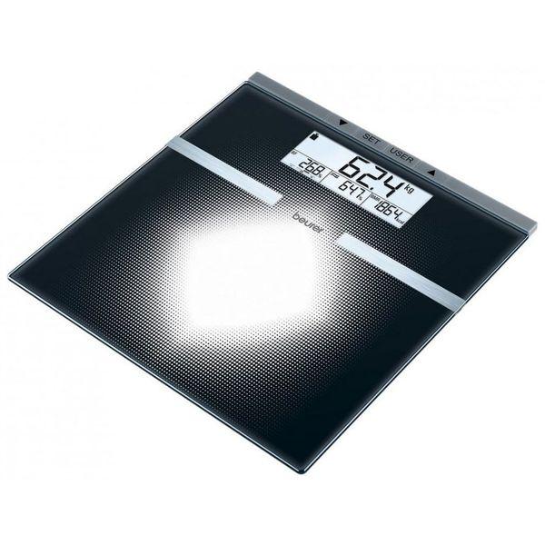 Весы напольные Beurer — BG21