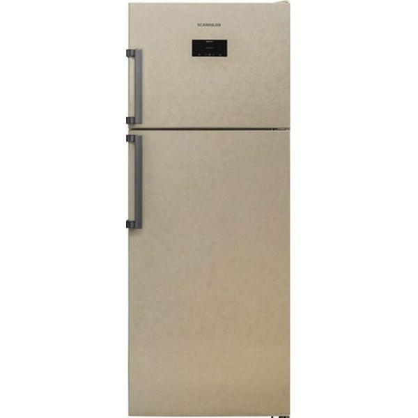 Холодильник Scandilux TMN 478 EZ B фото