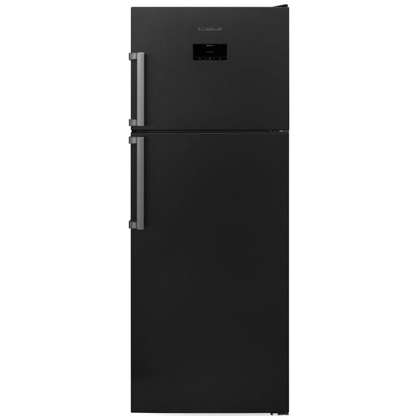 Холодильник Scandilux TMN 478 EZ D/X