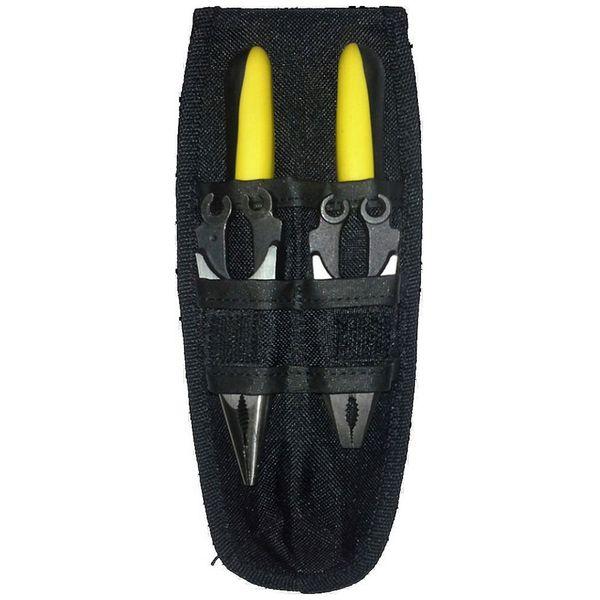 Набор ручного инструмента Berger BG3SSP губц. инстр. 3 в 1