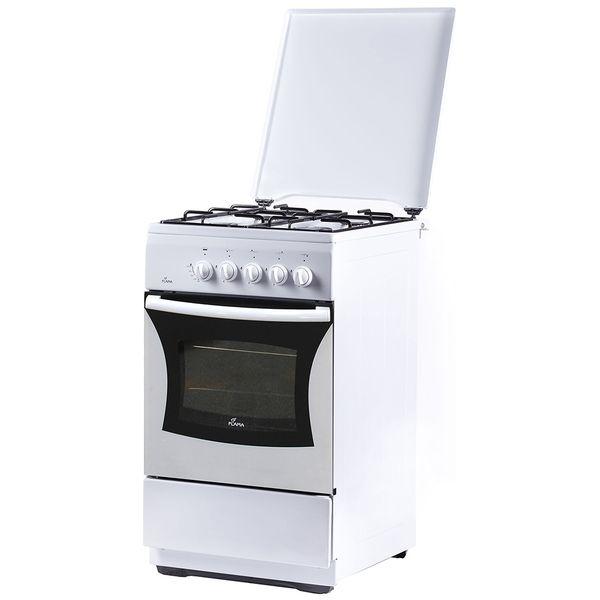 Газовая плита (50-55 см) Flama FG24023W