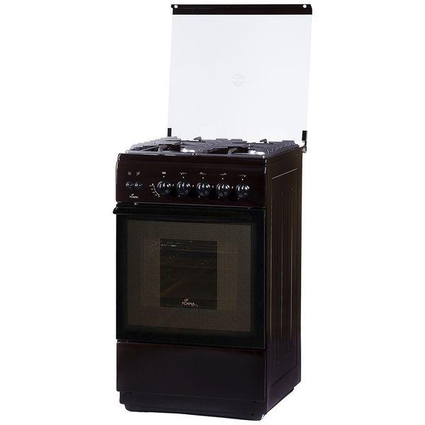 Газовая плита (50-55 см) Flama FG24228В фото