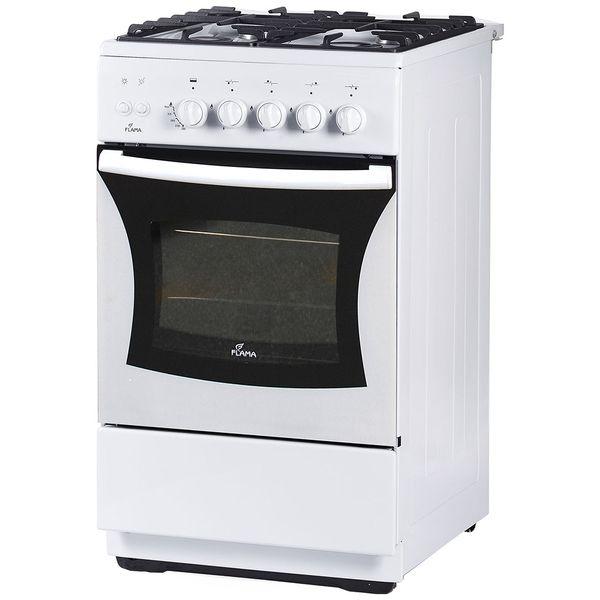 Газовая плита (50-55 см) Flama