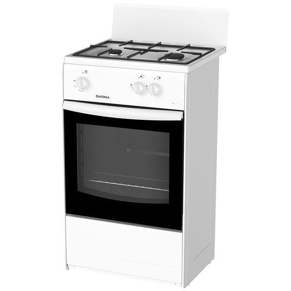 Газовая плита 50-55см Дарина 1 AS GM 521 001 Wt