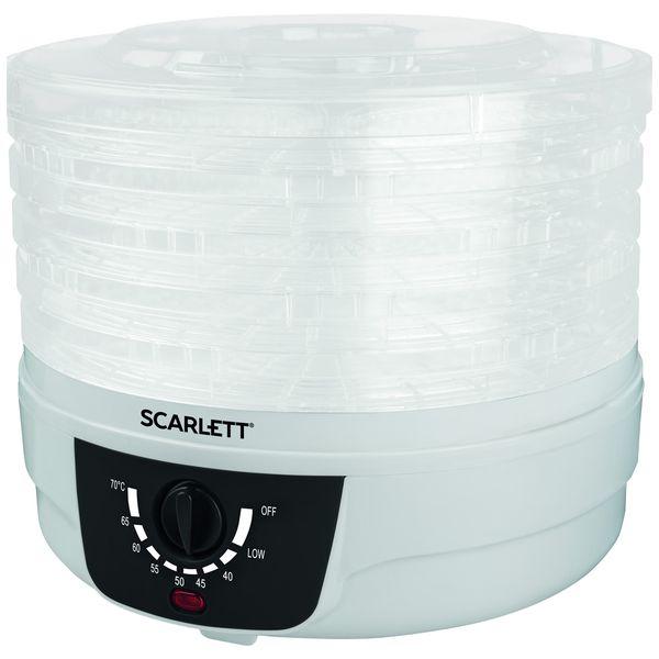 Сушка для фруктов Scarlett SC-FD 421004
