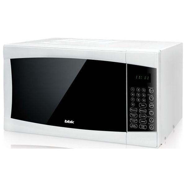 Микроволновая печь соло BBK 23 MWS-915 S/W фото