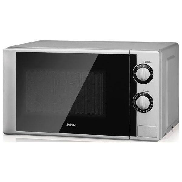 Микроволновая печь соло BBK 20 MWS-708 M/BS