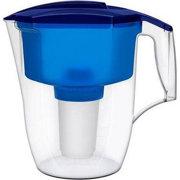 Фильтр для очистки воды Аквафор ГАРРИ синий