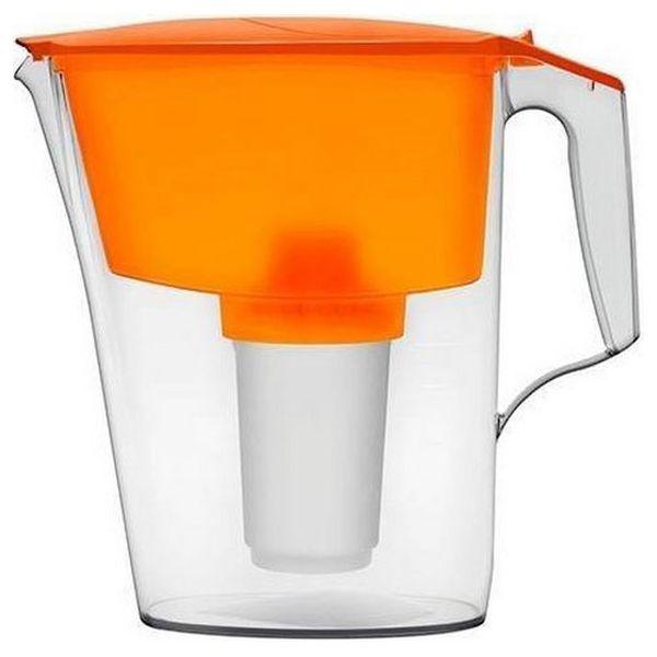Фильтр для очистки воды Аквафор УЛЬТРА оранжевый