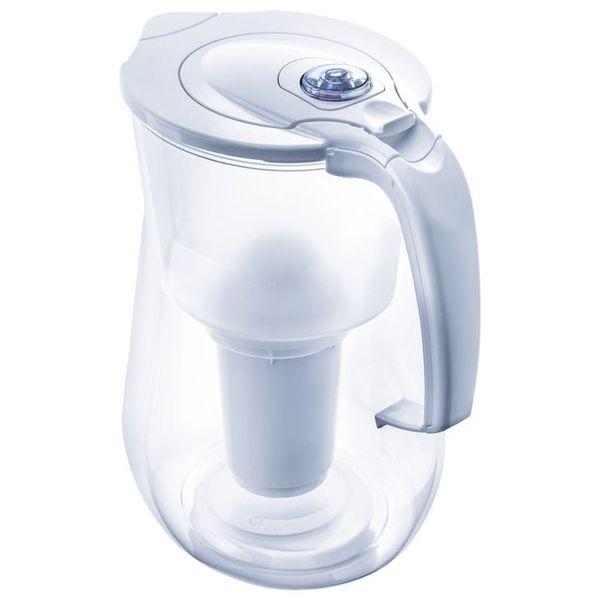 Фильтр для очистки воды Аквафор Прованс Р140 A 05 FM белый
