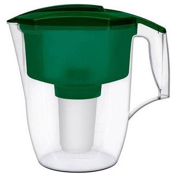 Фильтр для очистки воды Аквафор ГАРРИ зеленый