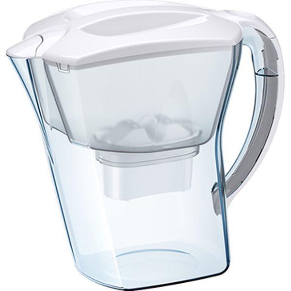 Фильтр для очистки воды Аквафор АГАТ белый