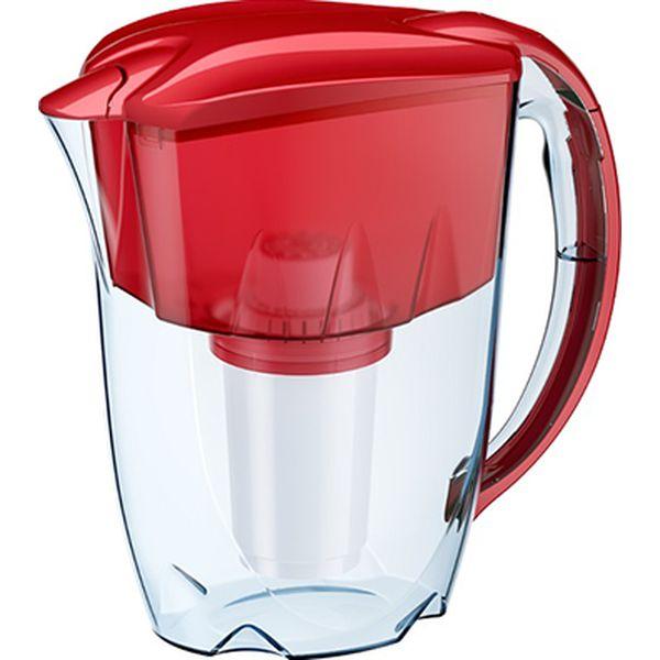 Фильтр для очистки воды Аквафор ГРАТИС рубин фото