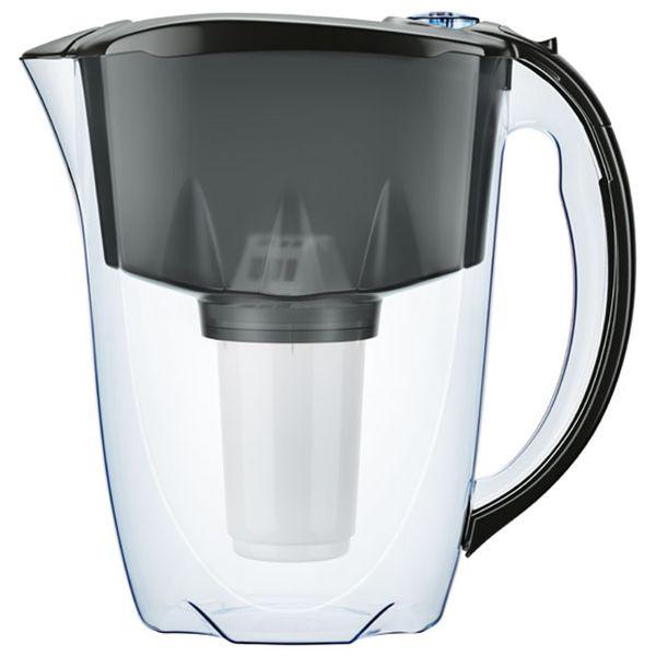 Фильтр для очистки воды Аквафор Престиж 2,8л c А5 черный