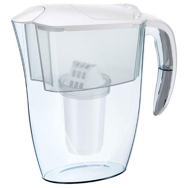 Фильтр для очистки воды Аквафор Смайл Р152А5F белый