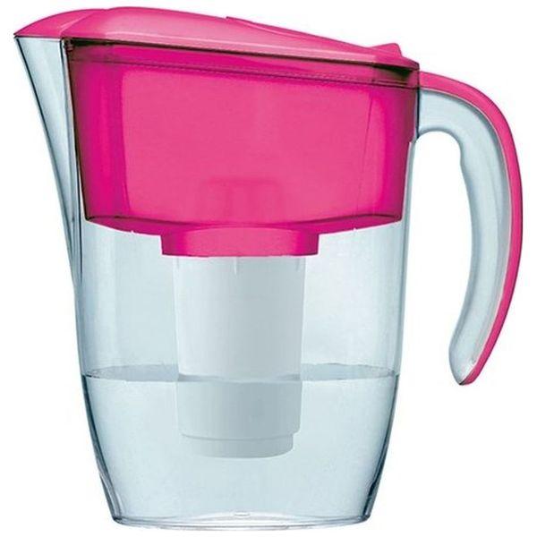 Фильтр для очистки воды Аквафор Смайл Р152А5F цикламе