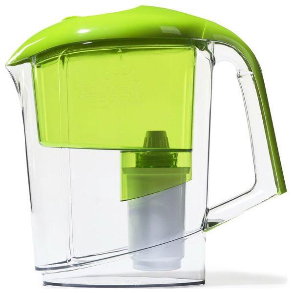 Фильтр для очистки воды Гейзер Вега зеленый 62040
