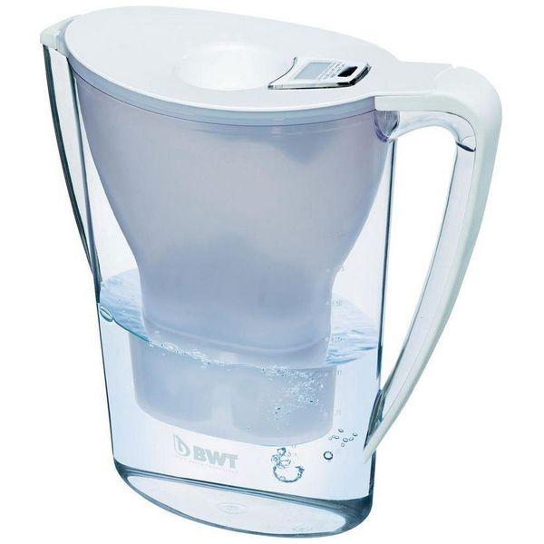 Фильтр для очистки воды Bwt Пингвин кокосовый ласси