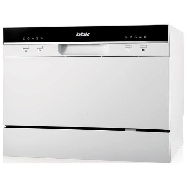 Посудомоечная Машина 60 см BBK 55-DW 011