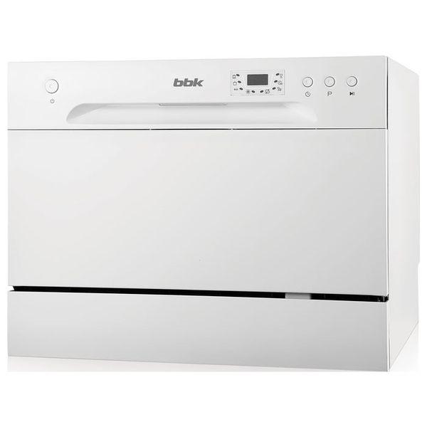 Посудомоечная Машина 60 см BBK 55-DW 012 D