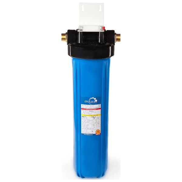 Фильтр для очистки воды Гейзер Джамбо-20 (32034)