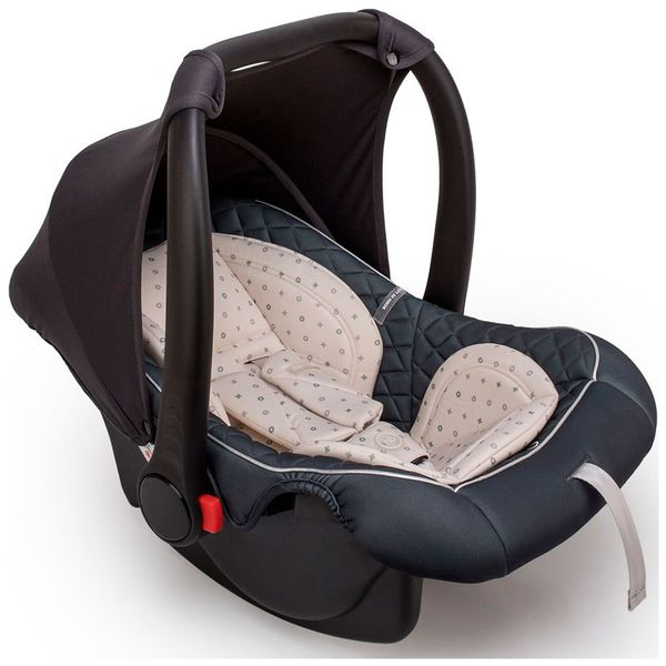Детское автокресло Happy Baby Skyler V2 Graphite