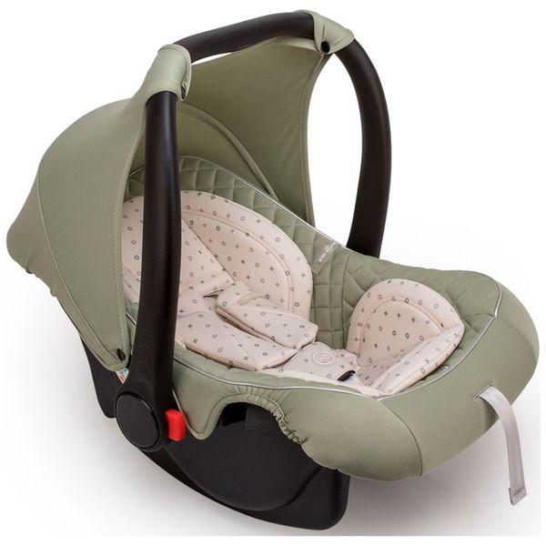Детское автокресло Happy Baby Skyler V2 Green