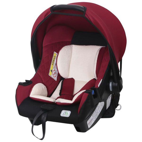 Детское автокресло Smart Travel First Marsala 0-13кг (KRES2081)