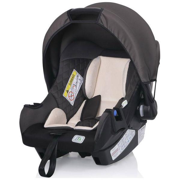 Детское автокресло Smart Travel First Smoky 0-13к г(KRES2082)