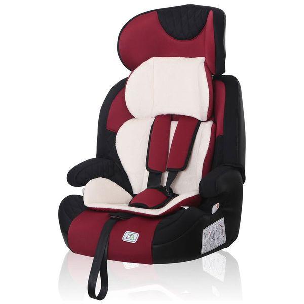 Детское автокресло Smart Travel Forward Marsala 9-36кг (KRES2066)