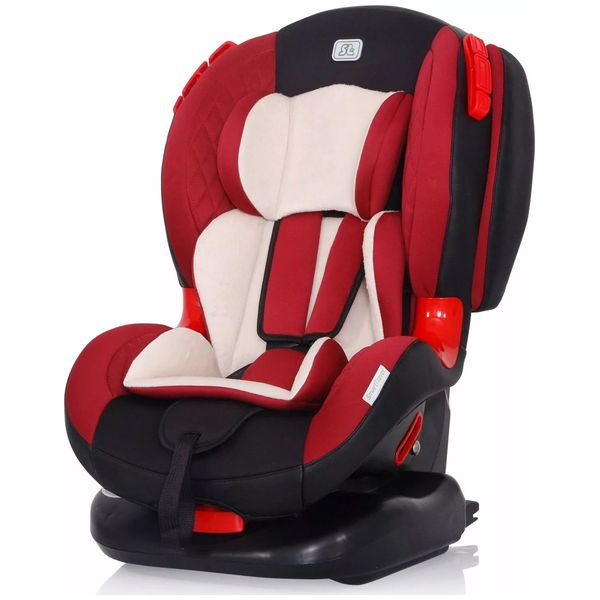 Детское автокресло Smart Travel Premier Isofix Marsala 9-25кг (KRES2063) фото