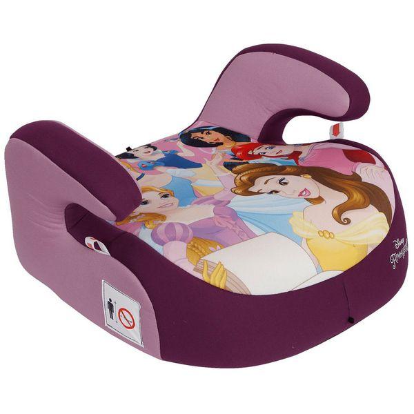 Детское автокресло Siger Disney Принцессы Violet (KRES2673)