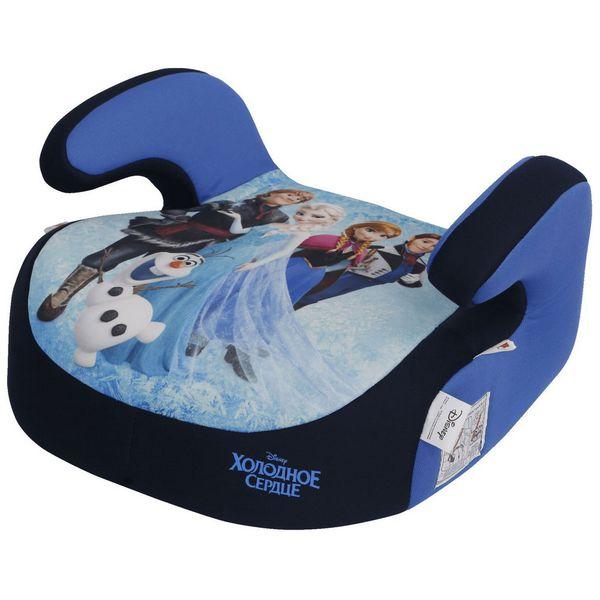 Детское автокресло Siger Disney Холодное сердце Blue (KRES2674)
