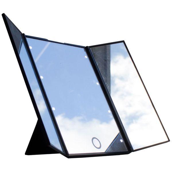 Зеркало косметическое Gess uLike Porto GESS-805p