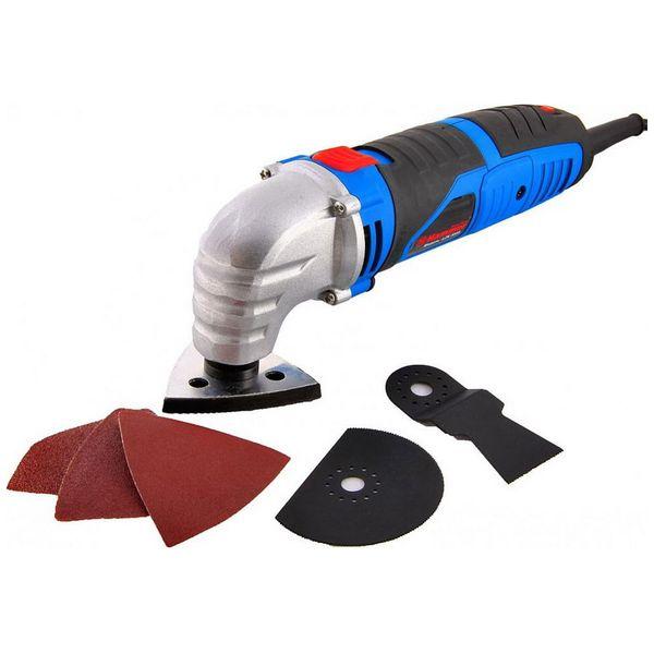 Инструмент многофункциональный Hammer LZK500S Premium