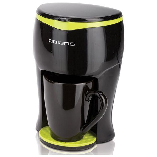 Кофеварка капельного типа Polaris PCM 0109