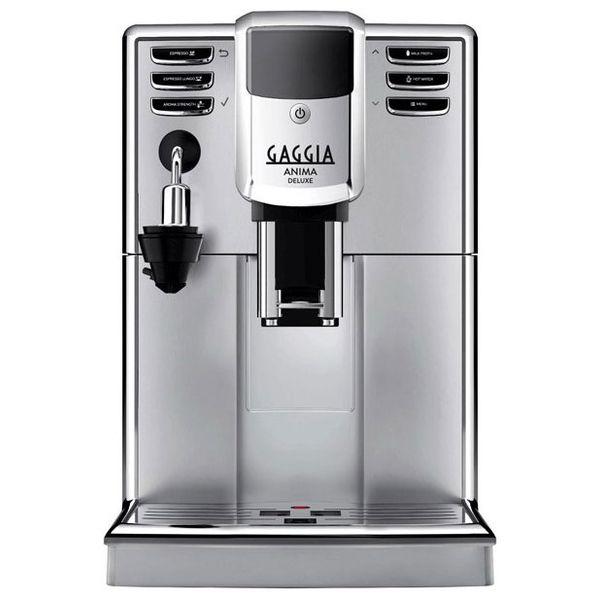 Кофемашина Gaggia — Anima Deluxe