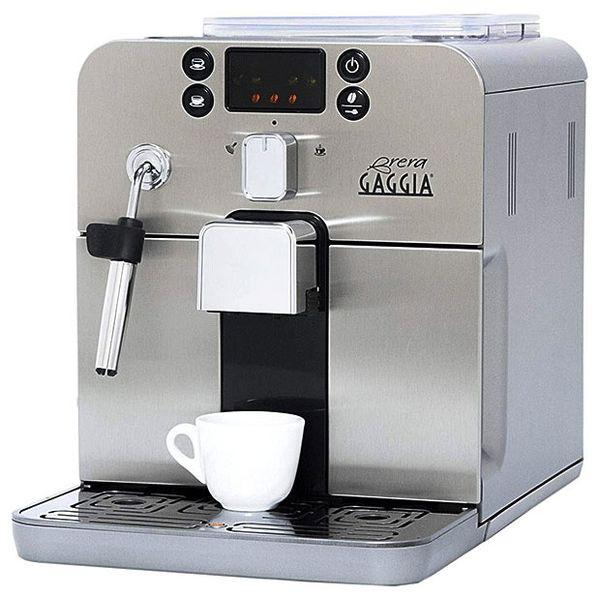 Кофемашина Gaggia — Brera Silver