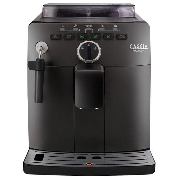 Кофемашина Gaggia — Naviglio Black