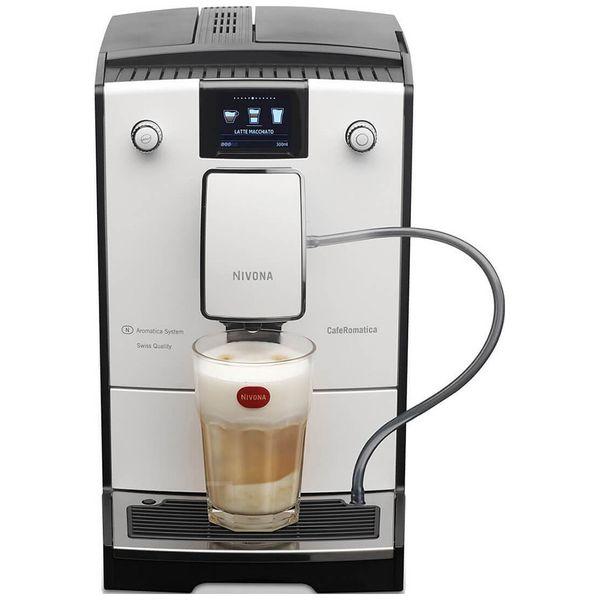 Кофемашина Nivona
