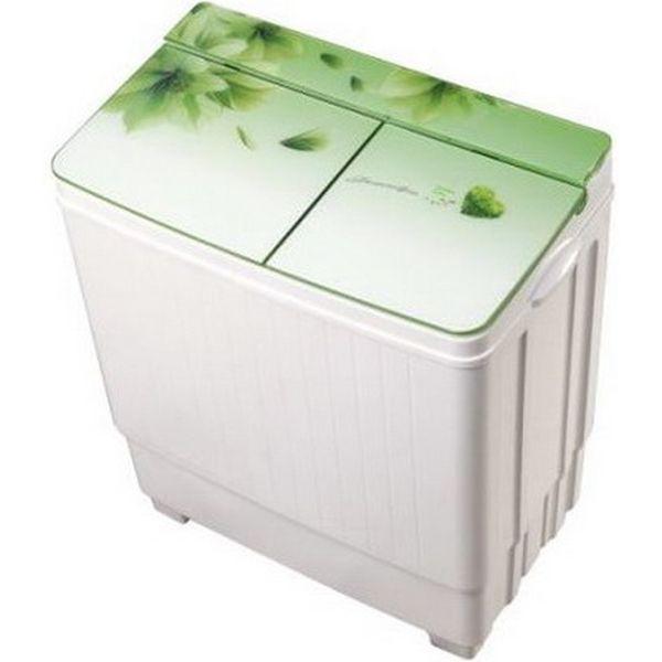 Активаторная стиральная машина Белоснежка BN 7000 SG Green Line
