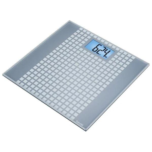 Весы напольные Beurer — GS206 Squares