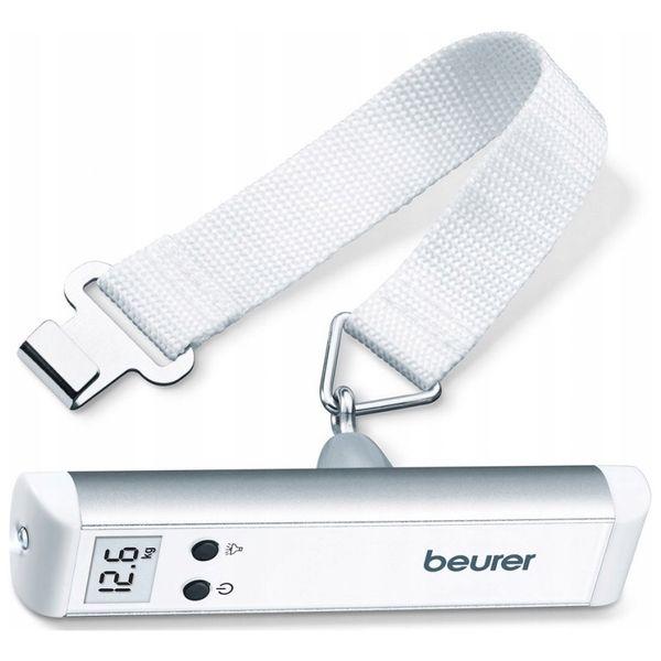 Весы багажные (безмен) Beurer LS 10